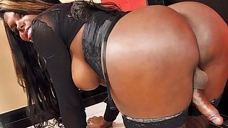 Gorgeous Chocolate Ts Valeria Strokes
