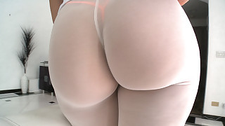Enjoy cumming together with the beautiful ass babes getting banged hard