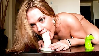 Roxy Raye is a dirty whore who is willing to..
