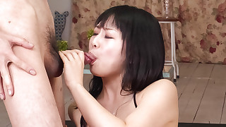 Perfect sluts are showing how to give great blowjobs in HD scenes