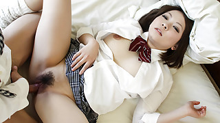 Enjoy horny bitches getting fucked at school in HD scenes