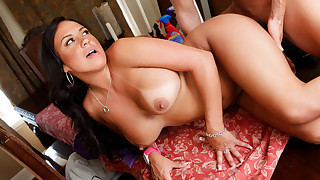 Mariah Milano cheats on her husband considering..