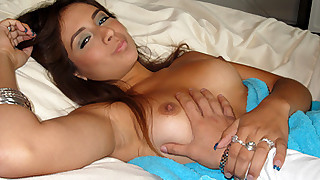 Hot HD Latin babies are ready to play with you and with your cock!