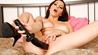 Perfect MILF babes are fucked in their experienced pussies
