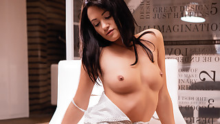 Perfect Latin babes found the perfect pleasures for their pussy