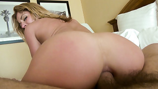 Enjoy the HD POV scenes with camera men pleasured into hot orgasms