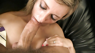 Blonde hotty Natasha gets butt-fucked by Rocco's..