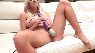 Sienna Day And The Multiple Orgasms