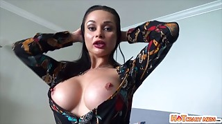 Crystal Rush - Hot Russian Mom