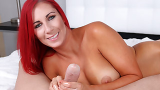 Taylor May- Caress My Cock